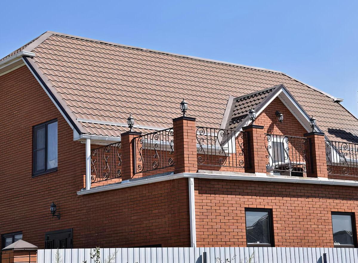 reliable concrete tile roofing