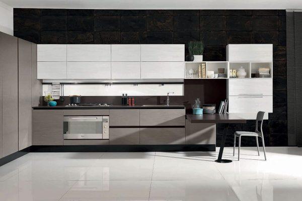 Hans van der Helm Keukens - Den Haag - Italiaans Design 04