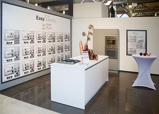 Easy Collection van Hans van der Helm Keukens