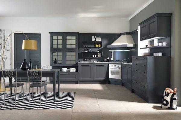 Hans van der Helm Keukens - Italiaans Design 12