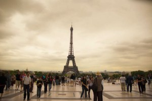 La Tour Eiffel 2
