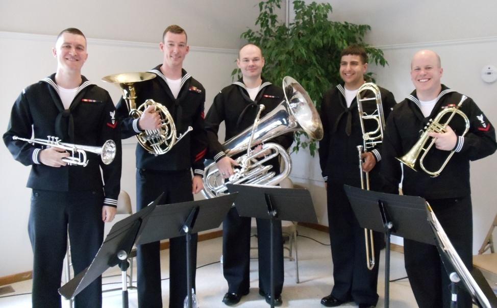 navy band concert