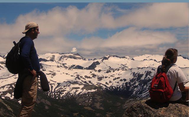 Argentina Beebe Mountains medium