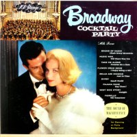 Broadway Cocktail Party