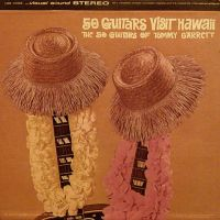50 Guitars Visit Hawaii