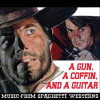 A Gun, a Coffin, and a Guitar