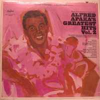 Alfred Apaka's Greatest Hits, Vol. 2