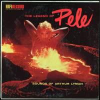 The Legend of Pele