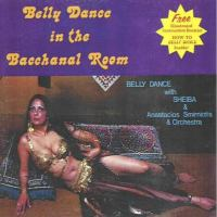 Belly Dance in the Bacchanal Room