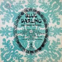 Blue Darling