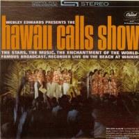 Hawaii Calls Show