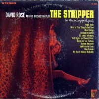 The Stripper and Other Fun Songs for the Family