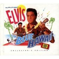 Blue Hawaii [1997 Reissue]
