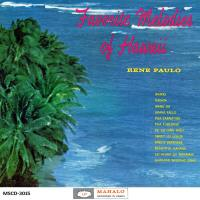 Favorite Melodies of Hawaii