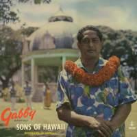 Gabby Pahinui with the Sons of Hawaii