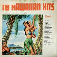 18 Hawaiian Hits