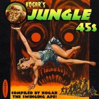 Kogar's Jungle 45s