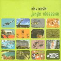 Jungle Obsession (Re-Issue)