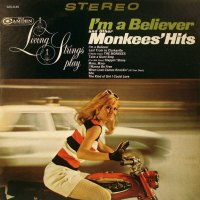 The Living Strings Play The Monkees' Hits