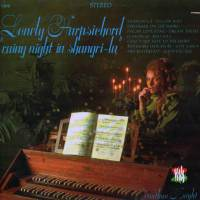 "Lonely Harpsichord ""Rainy Night in Shangri-La"""