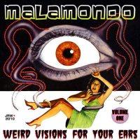 Malamondo Vol. 1 (J.R. Williams Mix)