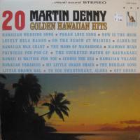 20 Golden Hawaiian Hits
