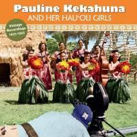 Pauline Kekahuna and her Hau'oli Girls