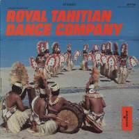 Royal Tahitian Dance Company