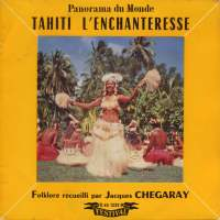 Tahiti L'Enchanteresse