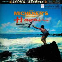 James Michener's Favorite Music of Hawaii