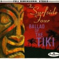 Ballad Of The Tiki