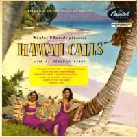 Hawaii Calls with Al Kealoha Perry