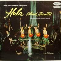 Hula Island Favorites
