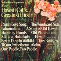 More Hawaii Calls: Greatest Hits