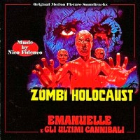 Emanuelle And The Last Cannibals Zombie Holocaust
