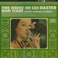 The Music Of Les Baxter