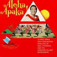 Aloha Apaka!
