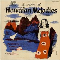 An Hour Of Hawaian Melodies
