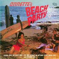 Annette's Beach Party