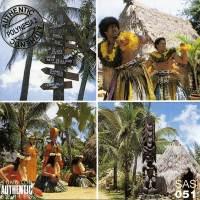 Authentic Polynesia - Vol. 2 Various Islands