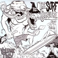 The Surf Creature Vol 2