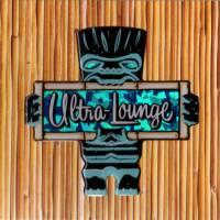 Ultra Lounge Tiki Sampler