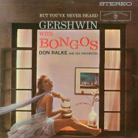 Gershwin Bongos