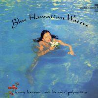 Blue Hawaiian Waters