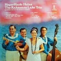Hapa-Haole Hulas