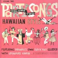 Party Songs Hawaiian Style – Vol 2