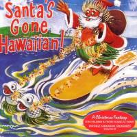 Vintage Hawaiian Treasures Vol. 8 – Santa's Gone Hawaiian!