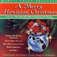 A Merry Hawaiian Christmas
