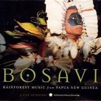 Bosavi Rainforest Music From Papua New Guinea