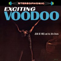 Exciting Voodoo